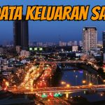 Data Keluaran Saigon Lotto