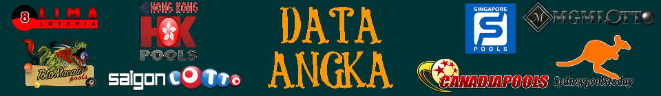 Data angka SGP HK